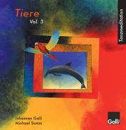 CD Tiere 3
