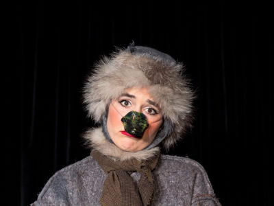 Das Hässliche Entlein — Mitspieltheater