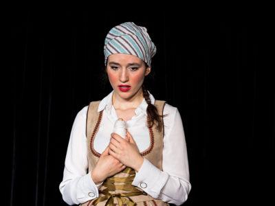 Frau Holle — Mitspieltheater