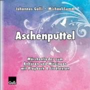 CD Aschenputtel