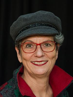 Christiane Grewe